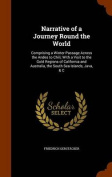Narrative of a Journey Round the World