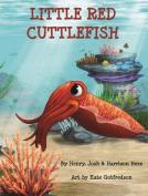 Little Red Cuttlefish