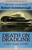 Death on Deadline (Nero Wolfe Mysteries