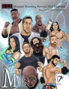 2015 Missouri Wrestling Revival Yearbook