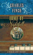 Home by Nightfall [Large Print]