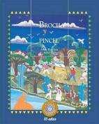 Brocha y Pincel  [Spanish]