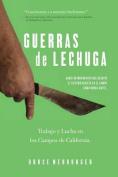 Guerras de Lechuga [Spanish]