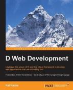 D Web Development