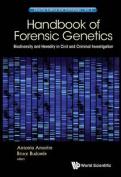 Handbook of Forensic Genetics