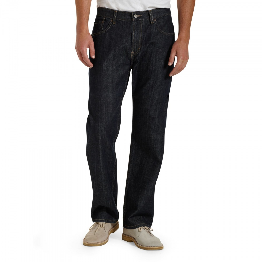 5f5dae67d08de2 Men's Big & Tall 559 Relaxed Straight Denim Jeans by Levi's - Shop ...