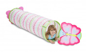 Melissa & Doug Sunny Patch Cutie Pie Butterfly Tunnel Toy