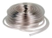 Clear PVC Tubing, 0.8cm ID x 3m