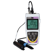 Oakton Waterproof pH/DO PD 450 Portable Metre with Probes