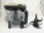 Ninja Blender 1890ml Food Processor Bowl Attachment Kit - Duo, Ultima & Auto IQ ONLY