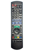 New Generic Replacement Remote Control Fit for N2QAYB000344 for Panasonic DMRXW350 DMRXW450 DMRXW350GL DMRXW450GL