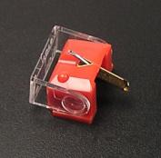 Durpower Phonograph Record Turntable Needle For Sony ND15, ND-15G ND-25E. Used in XL15, XL15G, XL25E