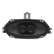 Eckler's Premier Quality Products 33188357 Camaro Speaker InDash For Cars Without Air Conditioning Custom Autosound