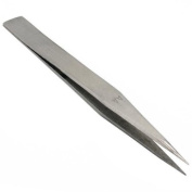 AA Straight Watchmakers Jewellers Bead Knotting Tweezers
