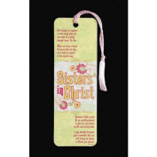 Tassel Bookmark Pack of 12 - Sisters in Christ