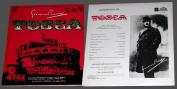 PUCCINI -Tosca Callas, Gobbi [VINYL LP]