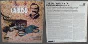 The Golden Voice Of Enrico Caruso  [VINYL LP]