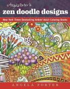 Angela Porter's Zen Doodle Designs