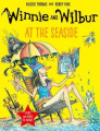 Winnie and Wilbur at the Seaside