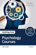 Getting into Psychology Courses
