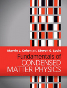 Fundamentals of Condensed Matter Physics