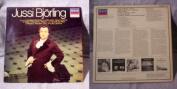 Jussi Bjorling Grandi Voici  [VINYL LP]