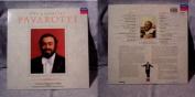 The essential Pavarotti [VINYL LP]