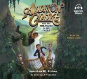Addison Cooke and the Treasure of the Incas [Audio]