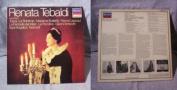 RENATA TEBALDI Arias from [VINYL LP]