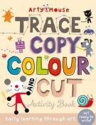 Trace, Copy, Colour and Cut