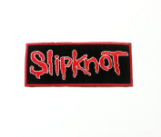 Slipknot Rock Music Band Patch