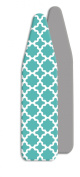 Whitmor 6880-5544-CONCORD Reversible Ironing Board Cover and Pad