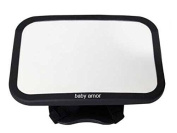 BACK SEAT MIRROR :: Baby & Mom REAR VIEW BABY MIRROR :: Easily Watch your PRECIOUS CHILD In-Car :