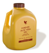 FLP Forever Living Products Stabilised Aloe Vera Gel Drink 1000ml 1 litre