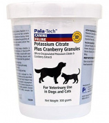 Pala-Tech, Potassium Citrate Cranberry Plus Granules, 300 gm