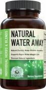 NatureNow® Premium Diuretic Water Pills with Dandelion & Potassium to Help Lose Water Weight - Relieve Stomach Bloating, Swelling & Water Retention Relief - Best All Natural Herbal Supplement Blend