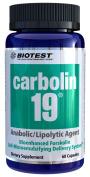 Carbolin 19® - 60 capsules