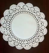 13cm Cambridge Paper Lace Doilies 200
