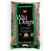 Wild Delight Nut N Berry Seed 9.1kg Mix