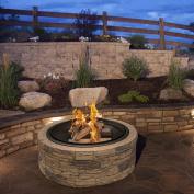 Cast Stone 90cm Fire Pit