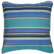 Dolce Oasis 46cm Knife-edged Outdoor Pillows with Sunbrella Fabric