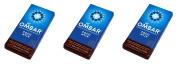 (3 PACK) - Ombar Coco Mylk Bar | 10 X 35g | 3 PACK - SUPER SAVER - SAVE MONEY