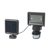 Duracell Solar LED Motion Security Light