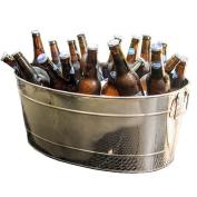 BREKX Armoured Stainless Steel Beverage Tub