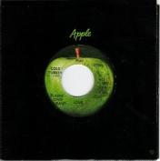 "Cold Turkey / Don't Worry Kyoko [Vinyl 7""]"