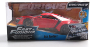 New 1:24 Fast and Furious 7 LYKAN HYPERSPORT Diecast Model Car By Jada Toys