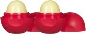 EOS Organic Lip Balm - Pomegranate Raspberry - 5ml