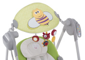 Chicco Polly Swing 4067691340000 Baby Swing Up