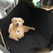 AllRight Dog Waterproof Car Seat Cover Rear Seat Protector Pet Boot Liner