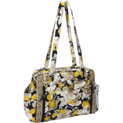 Vera Bradley Make a Change Baby Bag Nappy Bag *Dogwood*